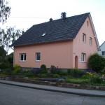 Einfamilienhaus Iffezheim nachhher
