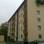 Mehrfamilienhaus Rastatt Nachher