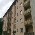 Mehrfamilienhaus Rastatt vorher