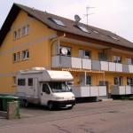 Mehrfamilienhaus Hügelsheim nachher