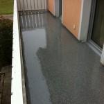 Balkonbeschichtung neu