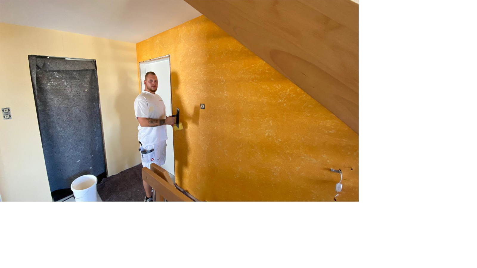 Maler Huber 102